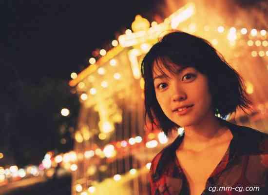 YS Web Vol.011 Minako Komukai 小向美奈子