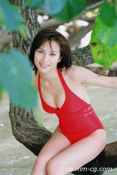 YS Web Vol.050 Kasumi Nakane 仲根かすみ