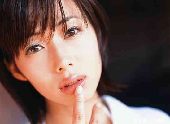YS Web Vol.074 Waka Inoue 井上和香
