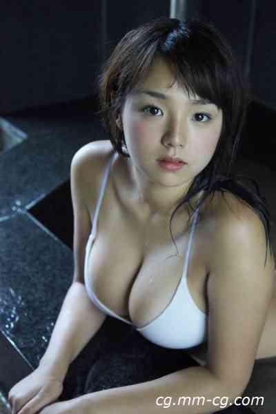 YS Web Vol.368 Ai Shinozaki 篠崎愛 放課後少女