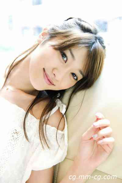YS Web Vol.392 Mikie Hara 原幹恵 『春一番!!No.1グラビアクイーン降臨!!!!』