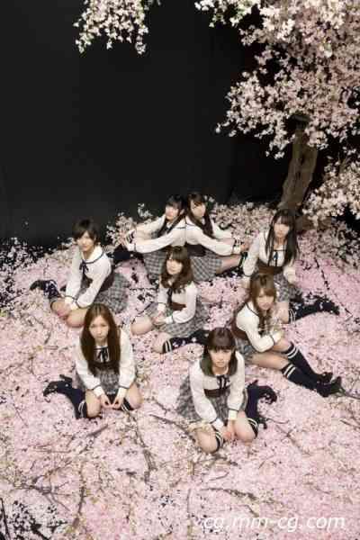YS Web Vol.405 AKB48『フレフレニッポン!』