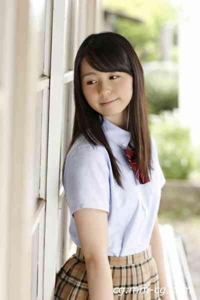 YS Web Vol.406 小池里奈 Rina Koike『放課後…』
