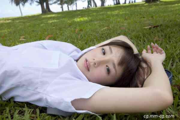 YS Web Vol.413 篠崎愛 Ai Shinozaki - らぶたんと夏休み