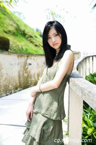 YS Web Vol.467 Rina Aizawa 逢沢りな 浜のビーナス