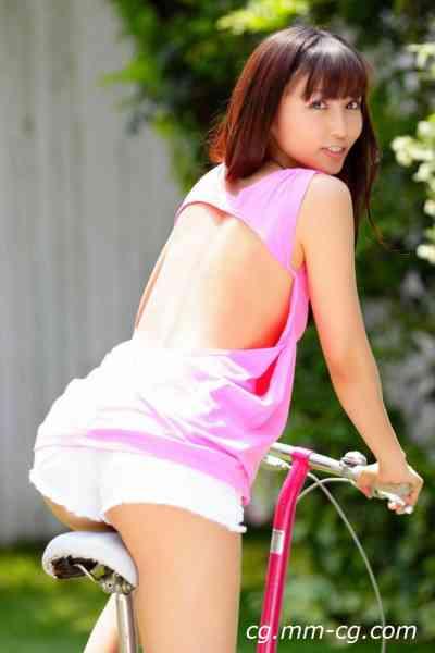 YS Web Vol.498 Risa Yoshiki 吉木りさ Sexy & Beauty