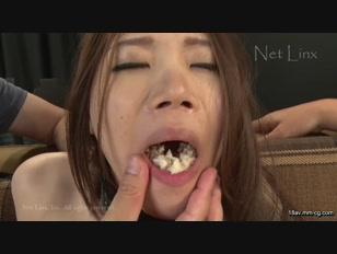 Tokyo Hot n1077-[無碼]Tokyo Hot n1077 美腳女子大生 地獄 五十嵐真奈