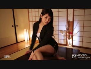 HEYZO-0830-[無碼]最新heyzo.com 0830 秘書之秘所 Rei Mizuna
