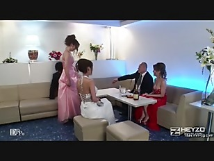 HEYZO-0998 -[無碼]最新heyzo.com 0998 高級會員制『雅』4 前編 再開 朝桐光,美月優芽,宮野