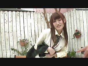 1PONDO-122915_217-[無碼]最新一本道 122915_217 穿著制服的美女 愛澤
