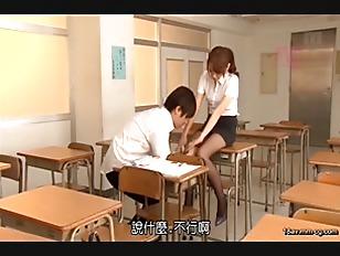 MIDE-231-[中文]緊身裙女教師 乃乃果花