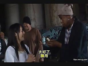 DANDY-443-[中文]『只要是女人都想試一次作愛到失去意識!』佳苗琉花挑戰渴求世界最大級巨屌的超激烈黑人中出性交!