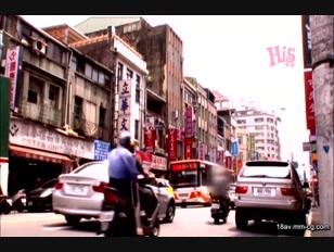 LZDQ-001-[中文]【DMM限定】 和好朋友大玩蕾絲性愛! in台灣SP 篠田步美 北川繪裡香