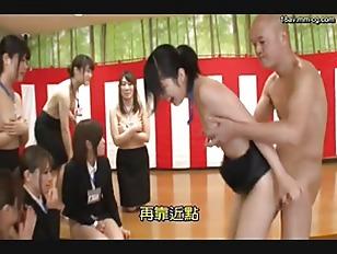 SDMU-211-[中文]2015年度 新生第一批SOD女員工首度曝光!!陪伴觀眾的研修混浴溫泉巴士之旅