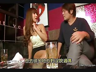 SCPX-034-[中文]SCOOP廠商直營的超高級1on1性感酒店妹