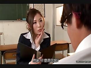 BBI-194-[中文]女教師 櫻木凜的淫語教室
