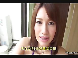 NITR-119-[中文]中年老頭集團內射攝影會 2 本田莉子