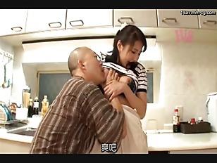 OGPP-014-[中文]公公我那裡痛到受不了了 …因為真雄已經一年都沒跟我作愛了… 椿加奈理