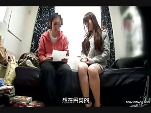MXGS-765-[中文]木南日菜×素人自宅訪問