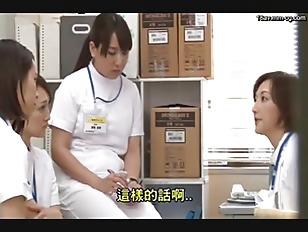 SDDE-410-[中文]打手槍和性交診所 集合7名現役。前役護士「手淫門診」翻拍特集!