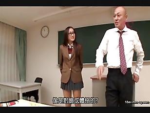 KAWD-632-[中文]全班30位!全員性愛教室 實栗由乃