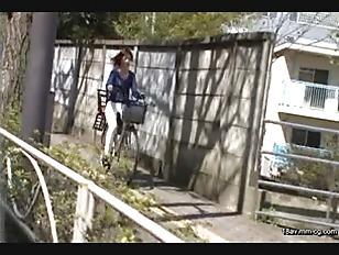 NHDTA-695-[中文]因生產而敏感度激增的腳踏車失禁人妻×琉川莉娜 慾望無窮天天高潮 排山倒海4回合