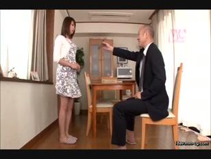 MIDE-238-[中文]因老公以外男人肉棒失去自我的人妻 秋山祥子