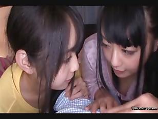 ZUKO-070-[中文]因為在4名同學裡太有人氣感到困擾而做愛