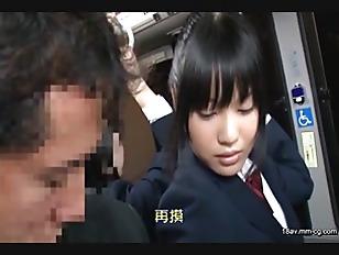 NHDTA-620-[中文]在上下學時不經意碰到男人肉棒後受不了不管週遭眼光在通學巴士上扭腰做愛的女子校生