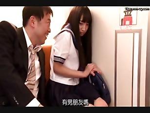 TEAM-065-[中文]在上學途中被變態的手搞頭一次知道什麼叫高潮的女高中生 千本杏