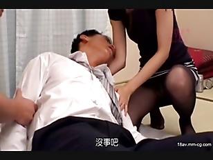 CEAD-027-[中文]在老公身旁被小叔幹。飯岡加奈子