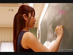 MIDE-255-[中文]有巨乳女教師味道的汗水及愛液 神咲詩織