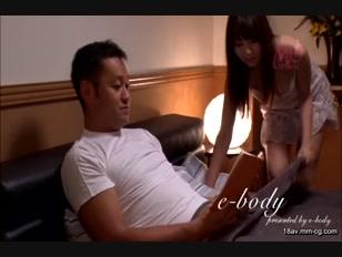 EYAN-004-[中文]老公不在的午後。波多野結衣