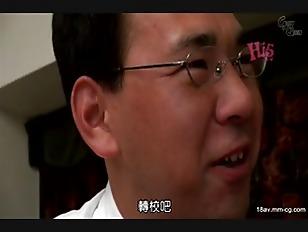 GVG-212-[中文]舌吻 巨乳辣妹ERIKA不斷伸出猥褻辣妹舌頭 與噁心大叔舌吻性交!!