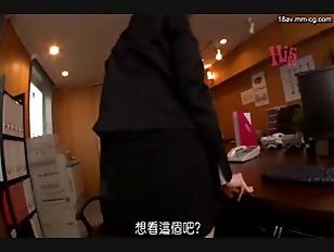 PGD-820-[中文]色誘性感絲襪癡女OL 波多野結衣