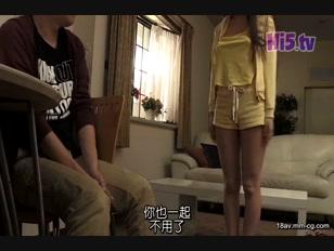 UMD-519-[中文]我女友的姐姐,頻頻用誘惑光線照射我。
