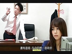 CEAD-093-[中文]我是小鎮的房仲行政人員 2 二宮沙樹