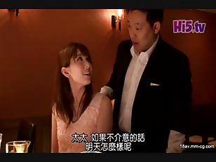 EYAN-041-[中文]沉迷在藥癮按摩到全身扭曲的人妻 波多野結衣