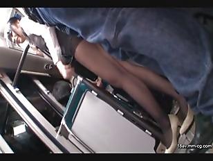 NHDTA-630-[中文]沒收美腿女的內褲隔著黑絲襪的愛撫讓她們幾度高潮!