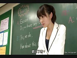 PGD-783-[中文]沒穿內褲誘惑女老師 芽森滴