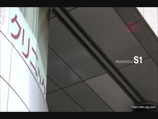 SNIS-396-[中文]肛門科女醫生。星野娜美