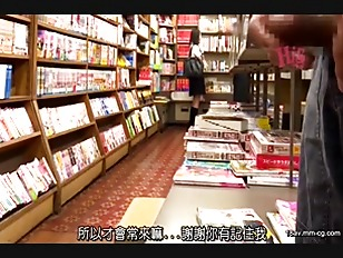 SDMU-254-[中文]來書店買參考書的看起來認真的女學生被塗了春藥的肉棒突然插入後一臉享受還全身痙攣到高潮不斷 6