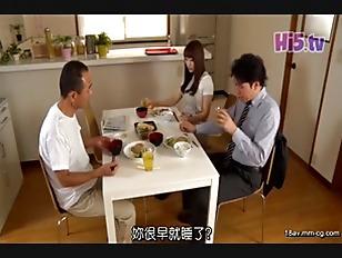 JUX-729-[中文]兒子的老婆。本田岬