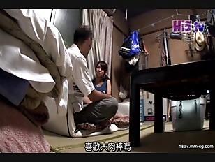 IPZ-646-[中文]到府服務的性愛 將姬野心愛送到你家【熱情素人們篇】