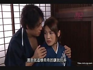 JUX-534-[中文]和服美熟女凌辱。本田莉子