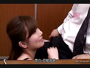 CEAD-092-[中文]姐姐愛撫4 千乃安住