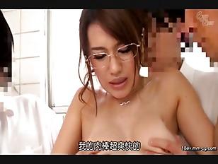 GVG-079-[中文]性感POA會長與不良少年學生會 本田莉子