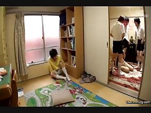 GVG-121-[中文]性感家長會長與壞小孩學生會 飯岡