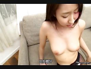 SGA-021-[中文]性慾旺盛的F杯人妻。天音琴