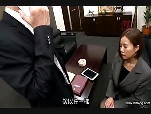 IESP-605-[中文]社長秘書 中出20連發 西條琉璃